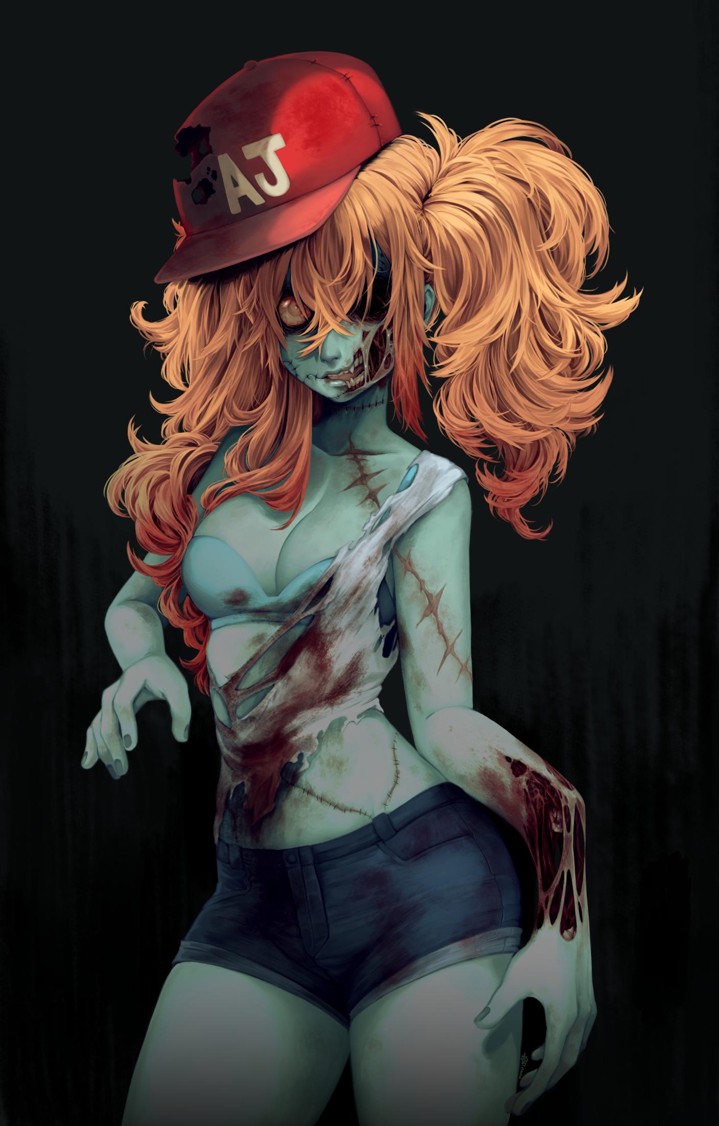 AJ Zombie