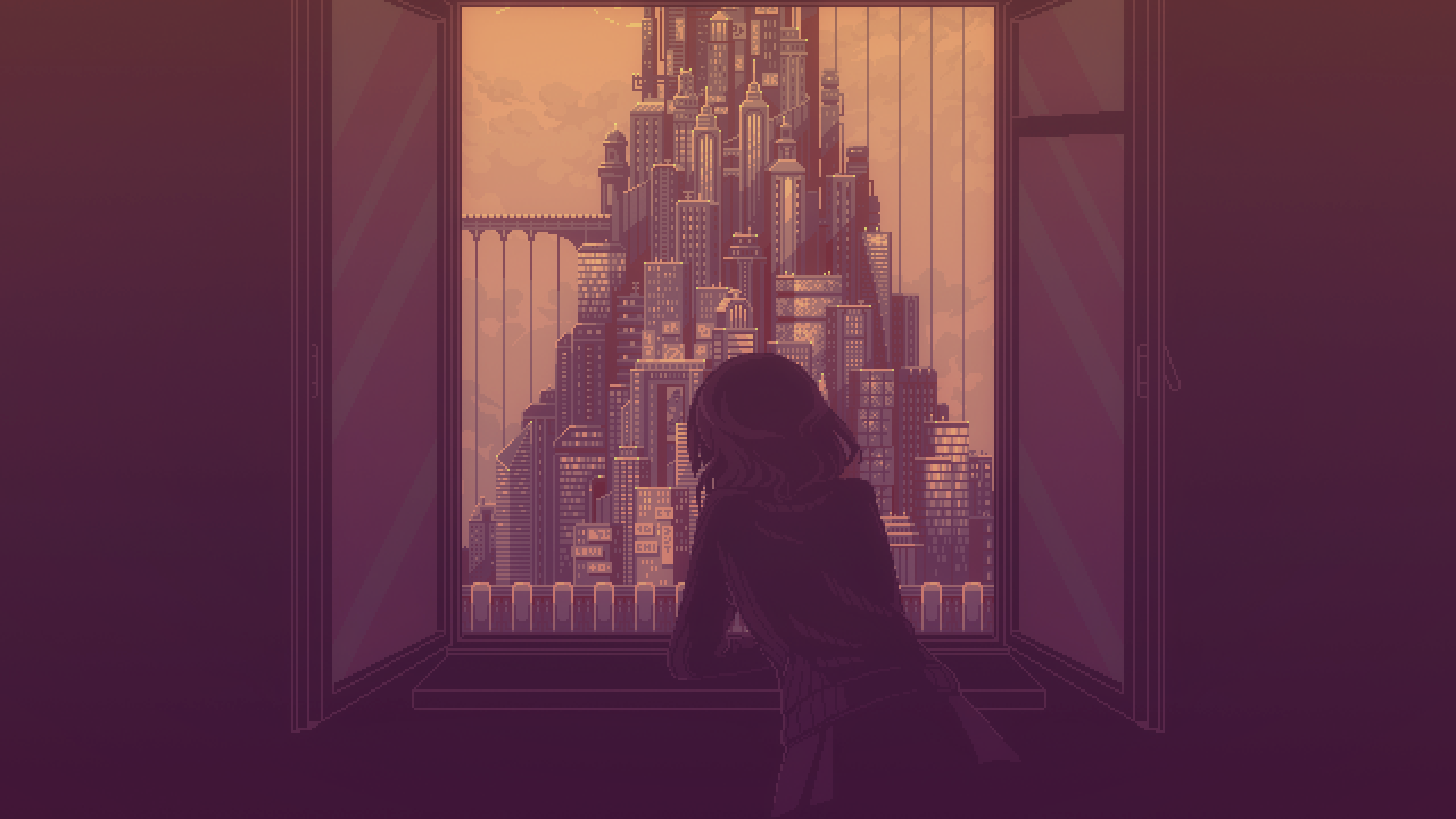 Mesmerizing view