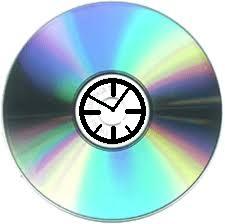 CD clock