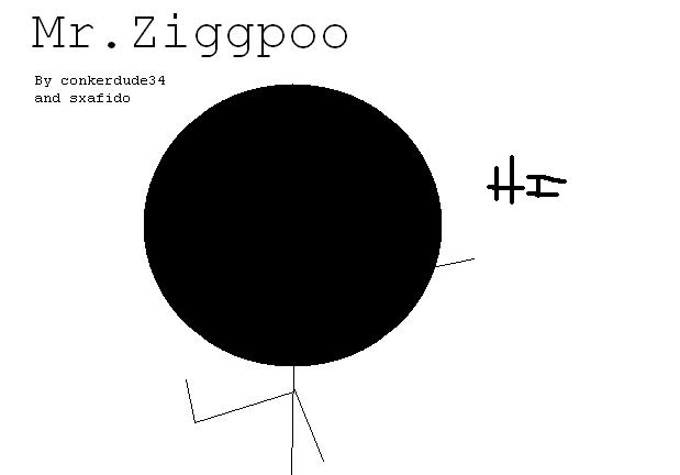 Mr.Ziggpoo coming in 2011