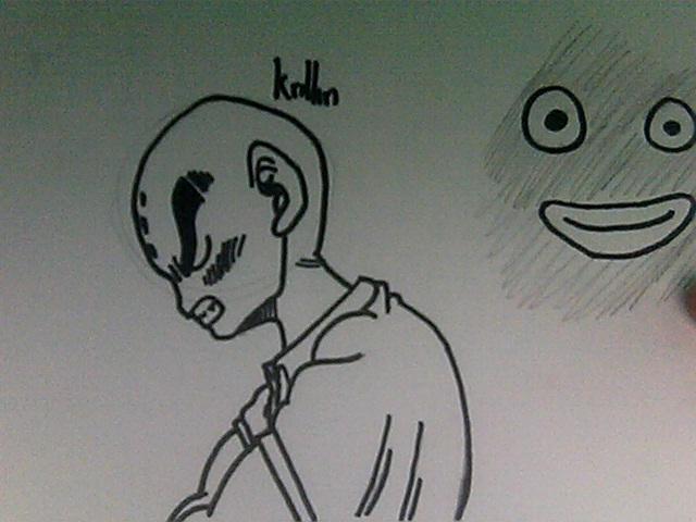 Krillin 1