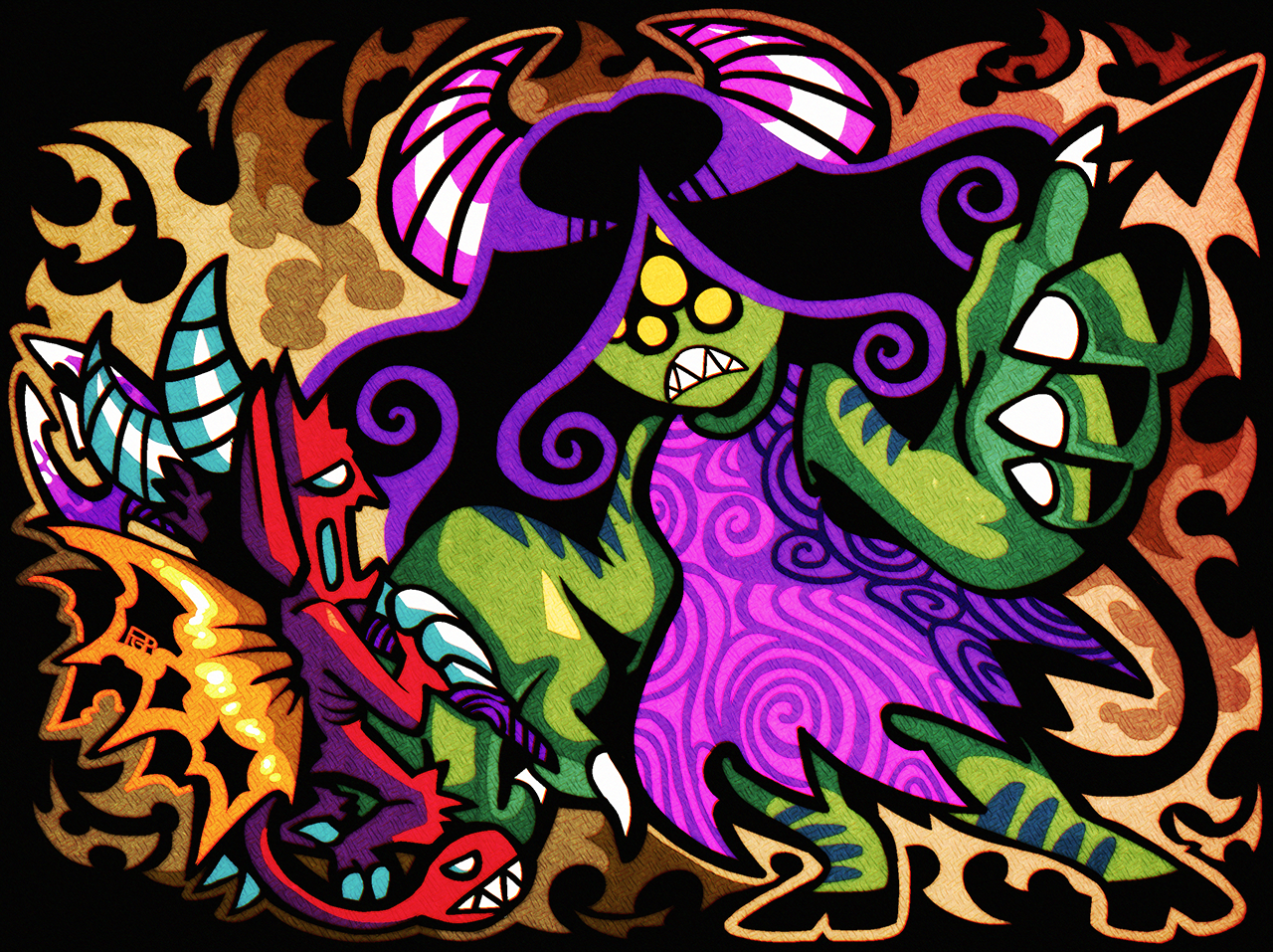 Devil Talk