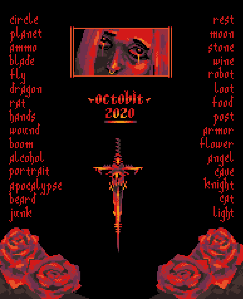 themes for octobit 2020