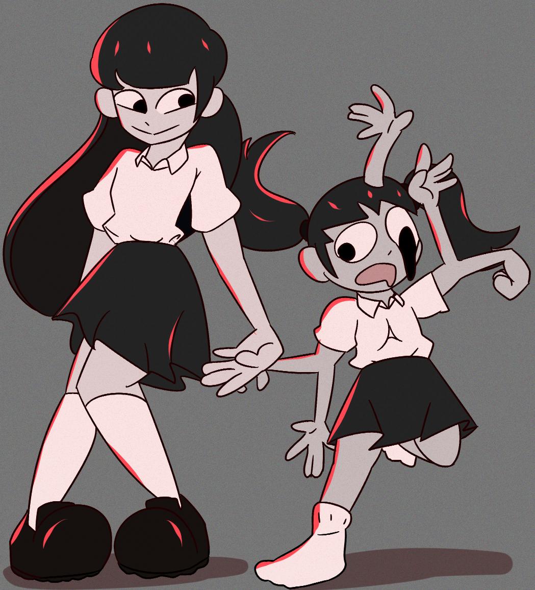 Monoe and Monoko