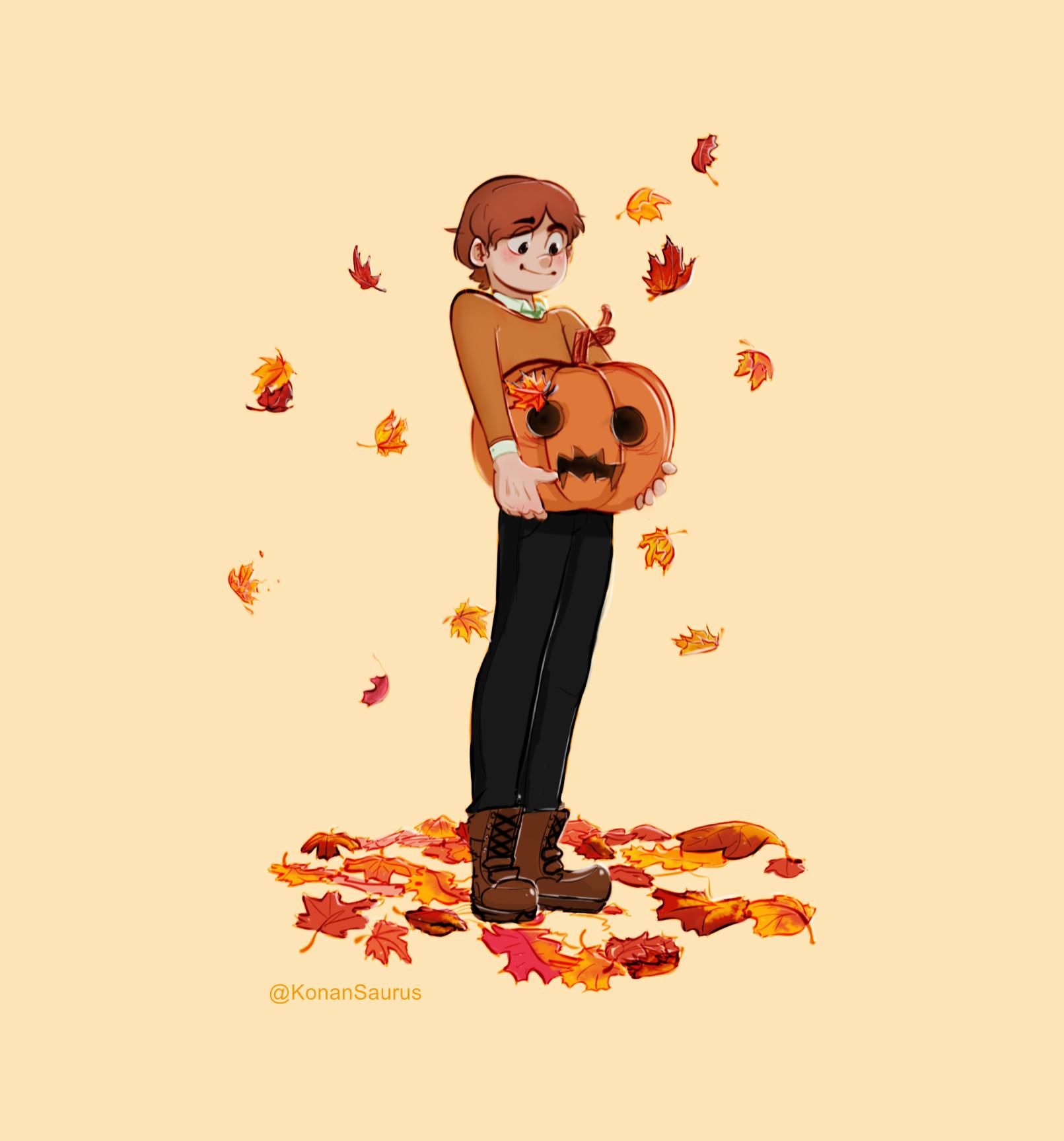 Autumn 🍁