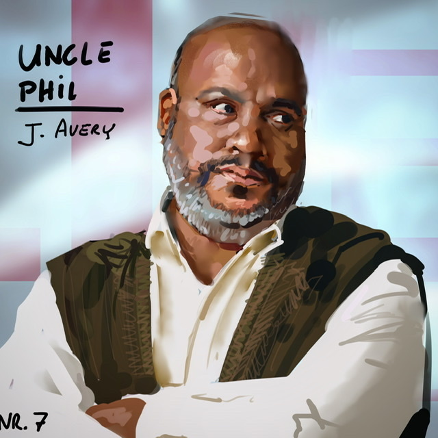 Uncle Phil