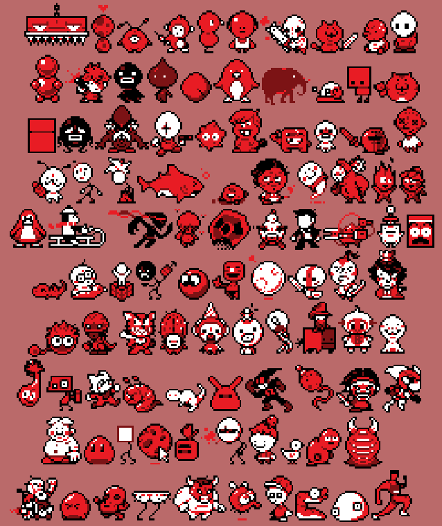 100 Flash Games
