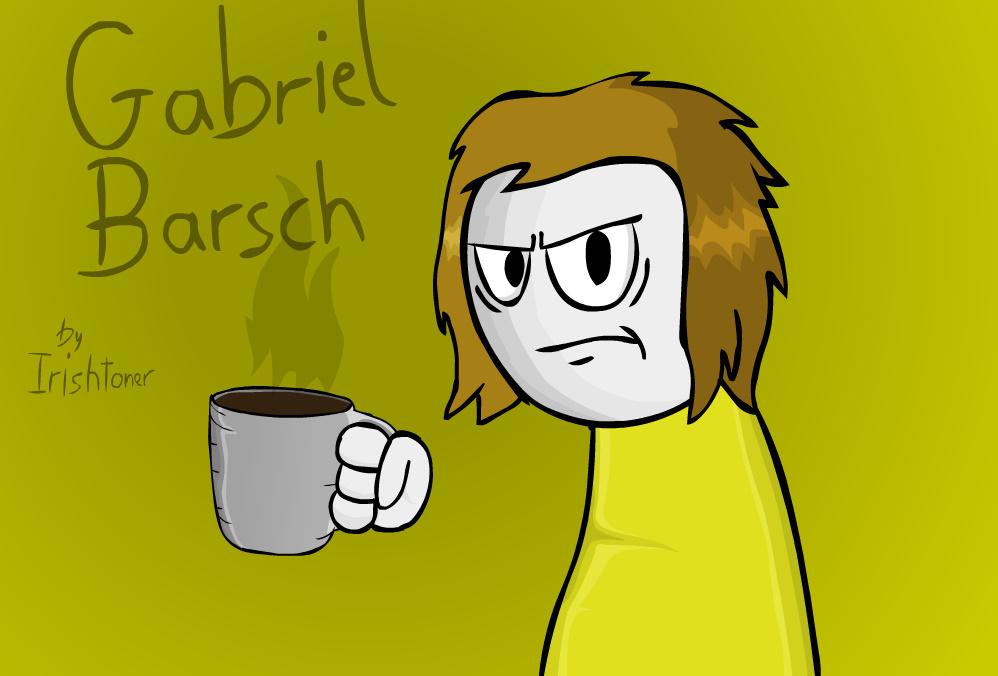 Gabriel Barsch