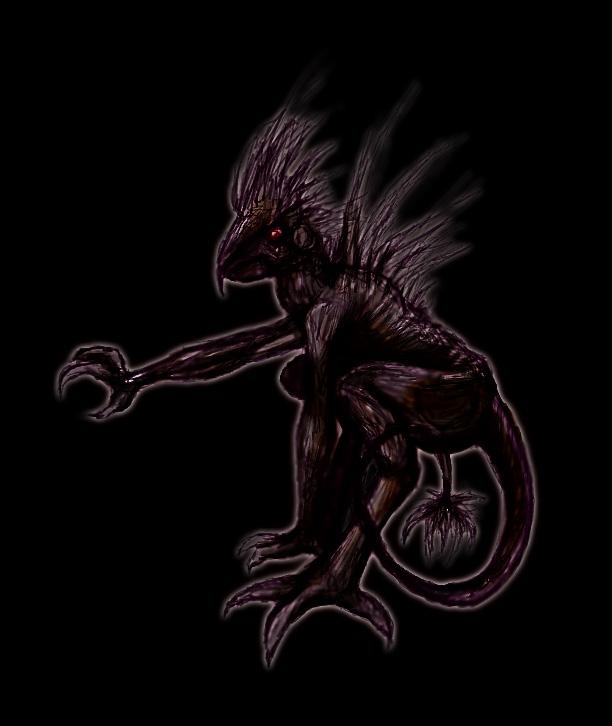 Flesh Ripper