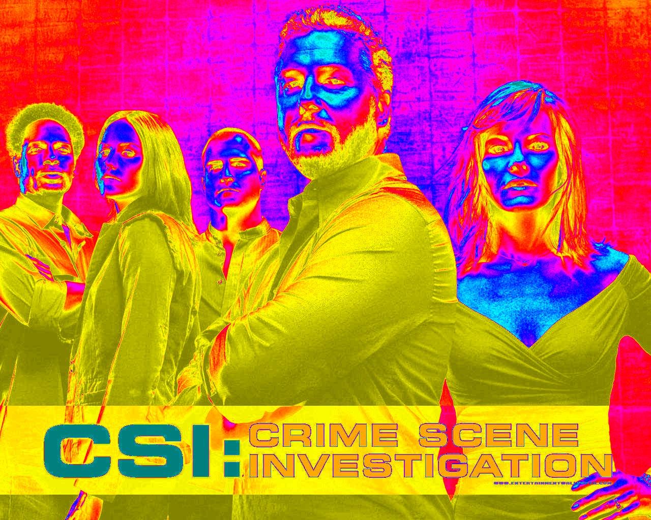CSI on Heroin