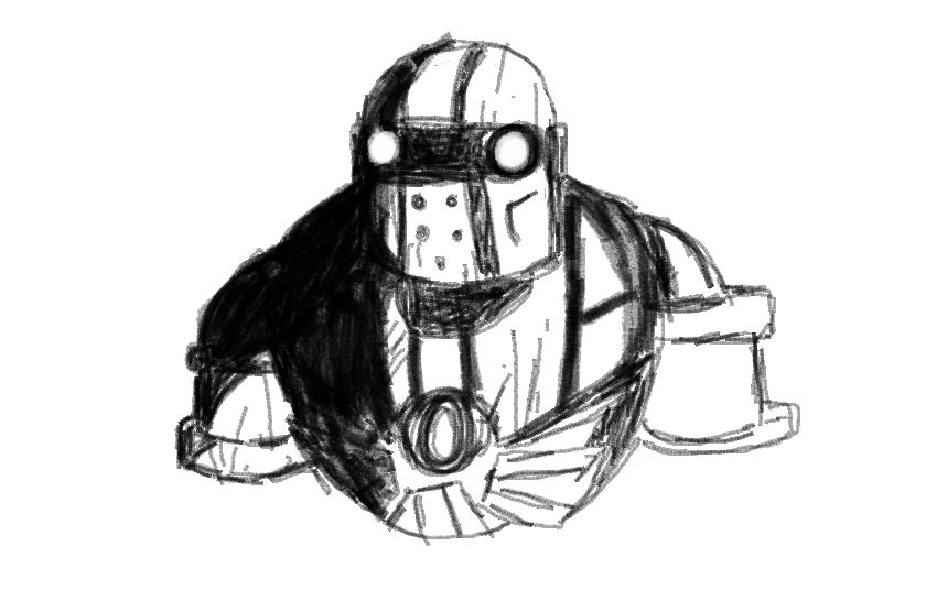 P Bot v1