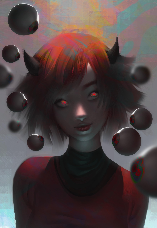 Spooky Spooky