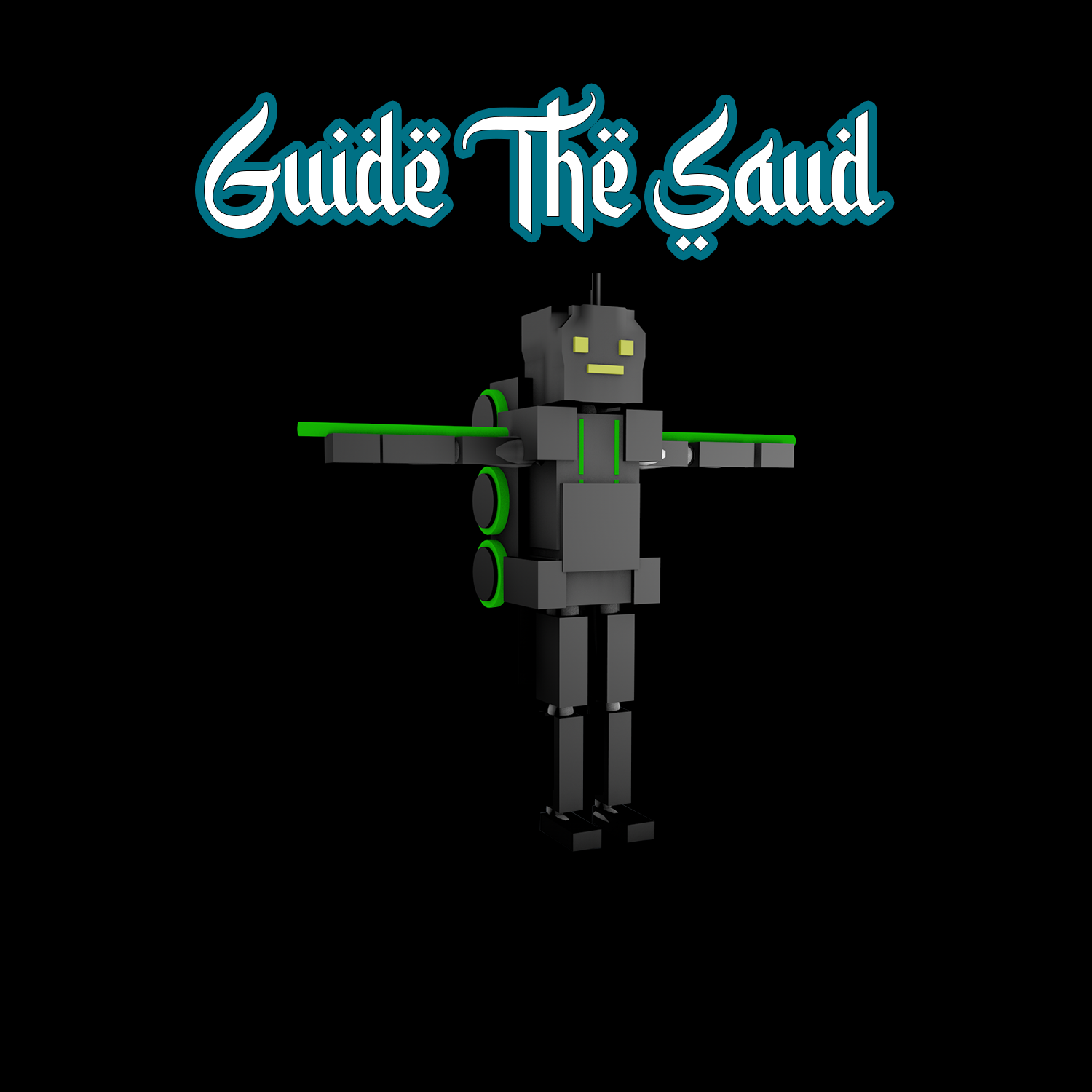 Guide the Saud