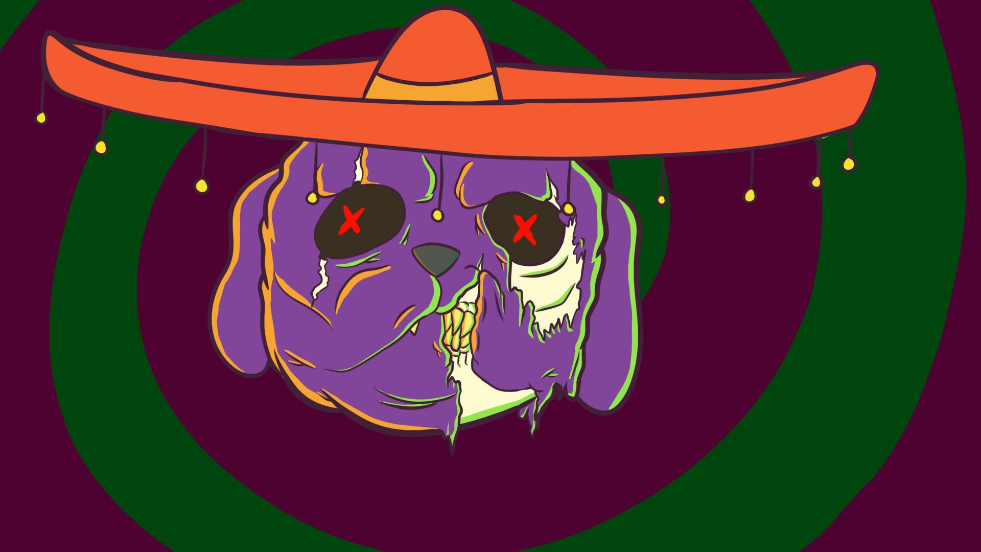 zombie-pug