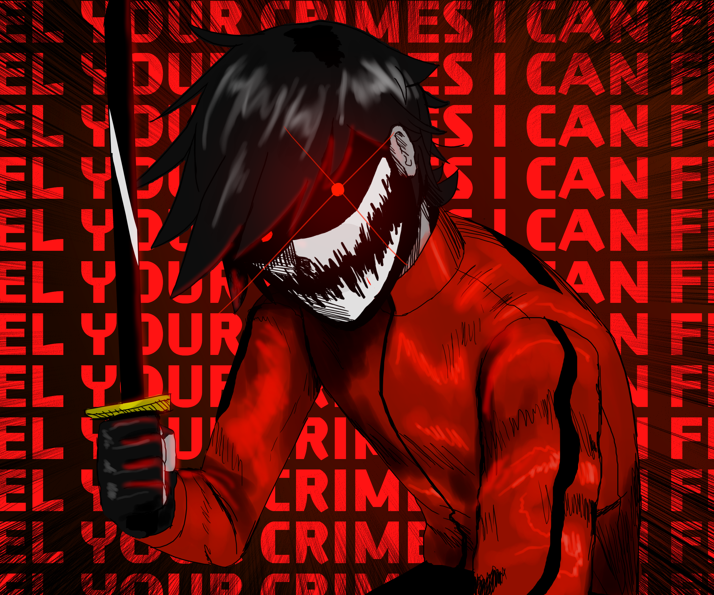 Jack can feel your crimes