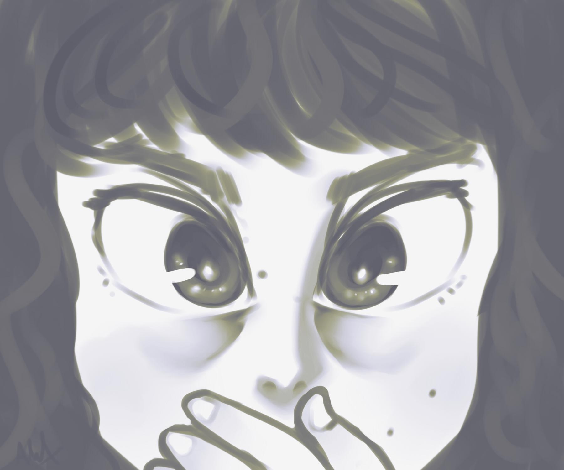 Threemilk close-up