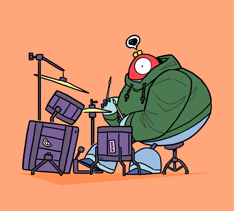 drummerbot