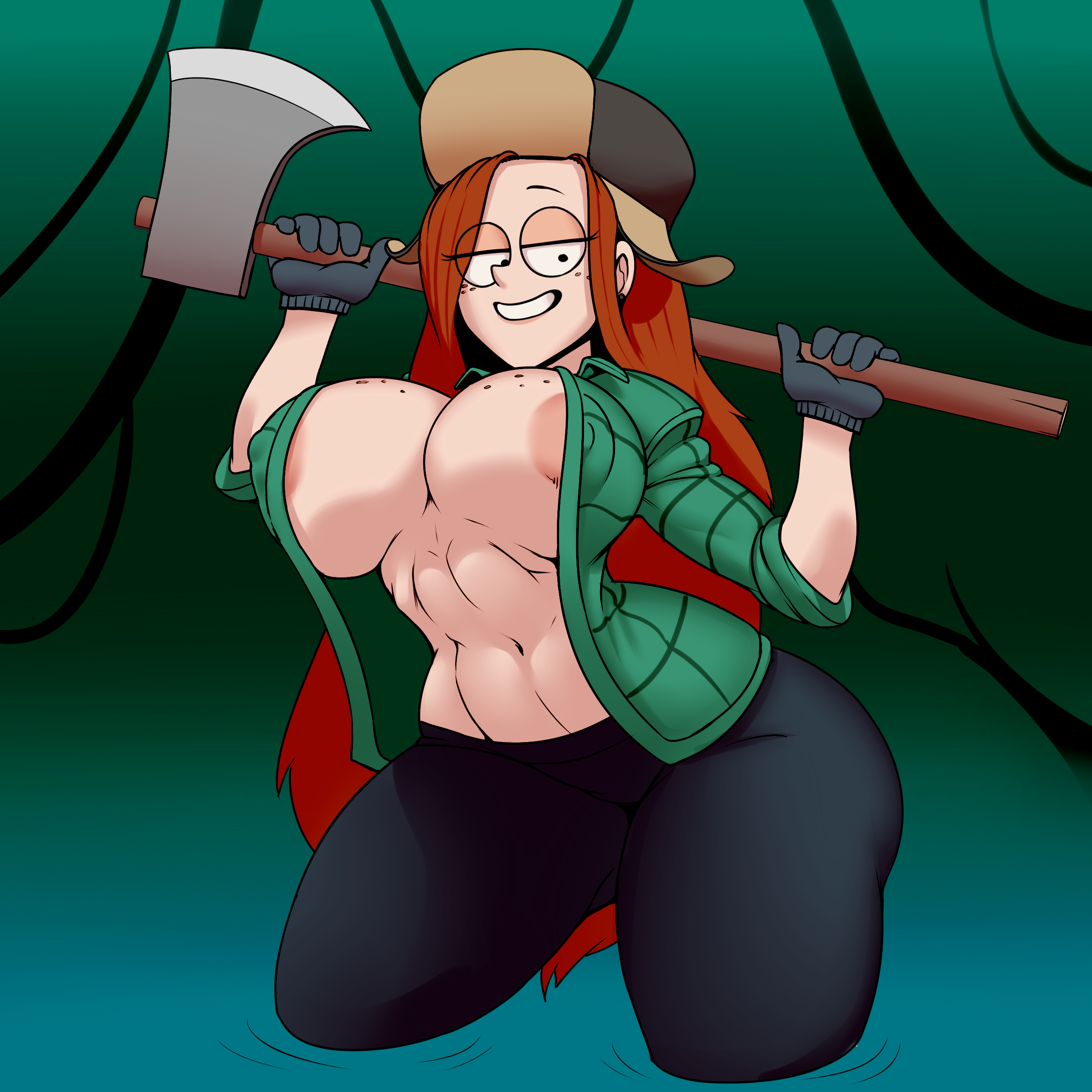 Wendy (Gravity Falls)