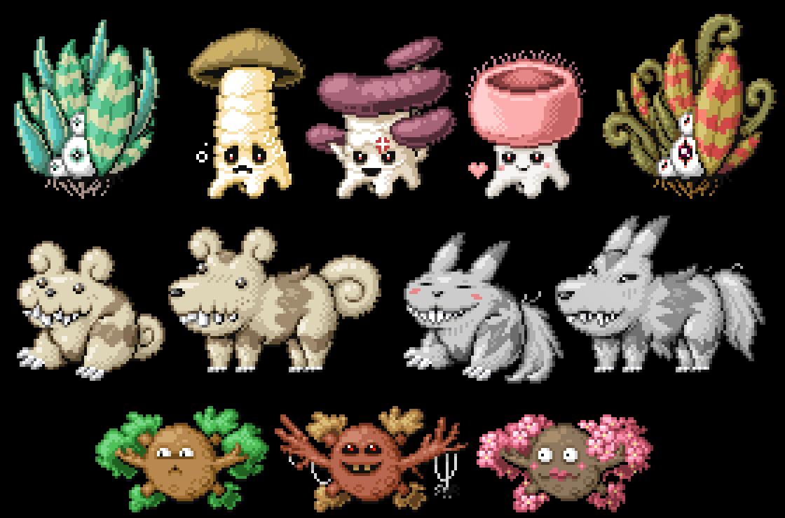 Team Fungus