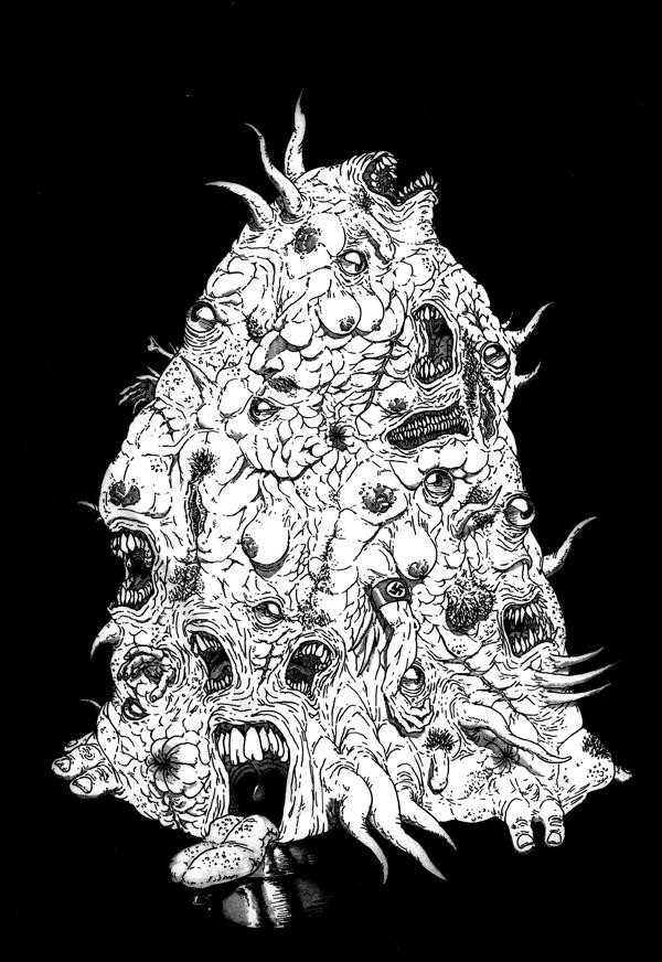 Hybrid Abomination
