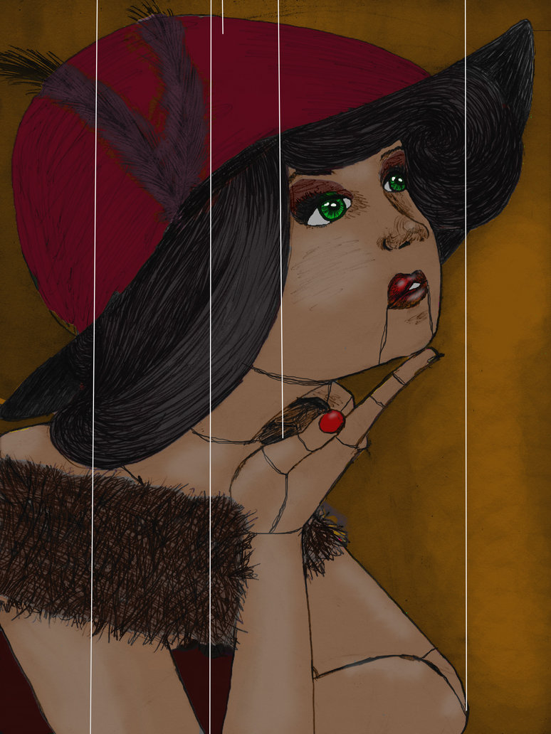 Violette Marque