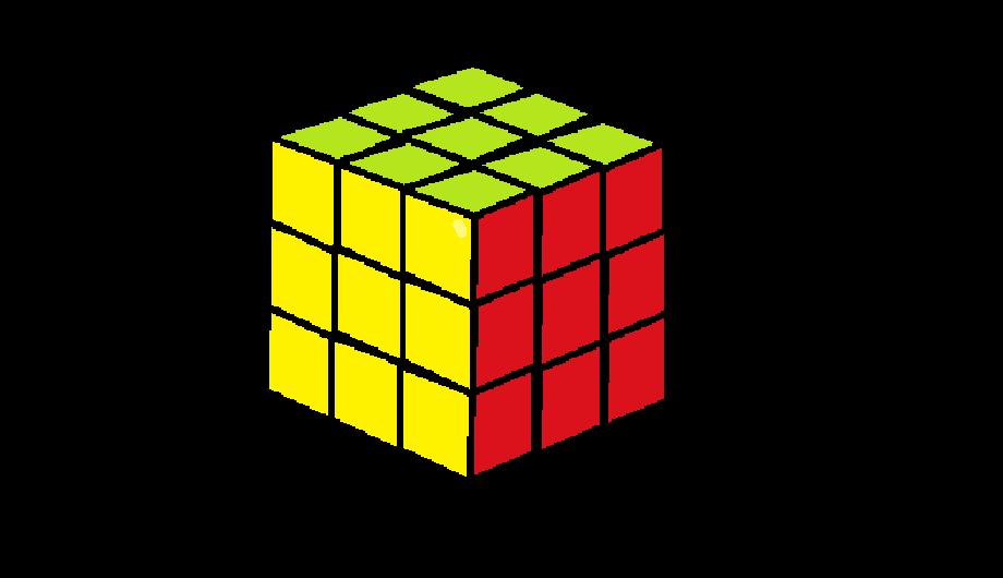cube!!!!!!!!