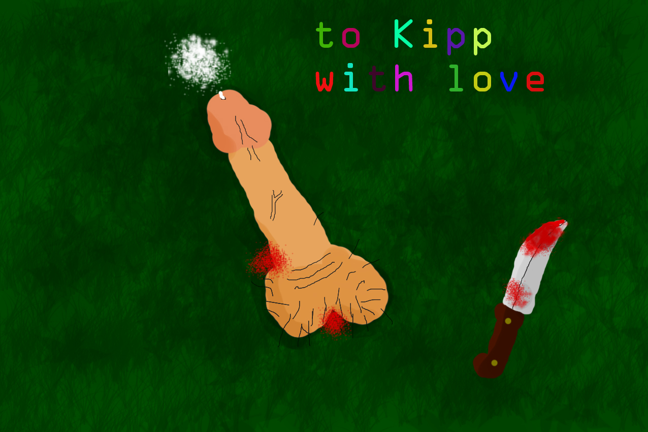 to kipp with love