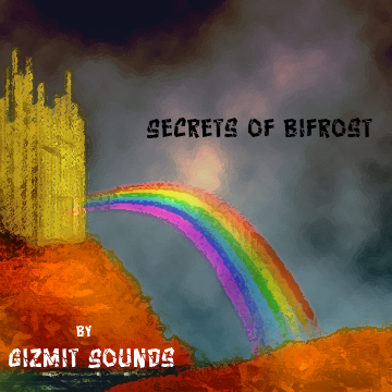Secrets of Bifrost album