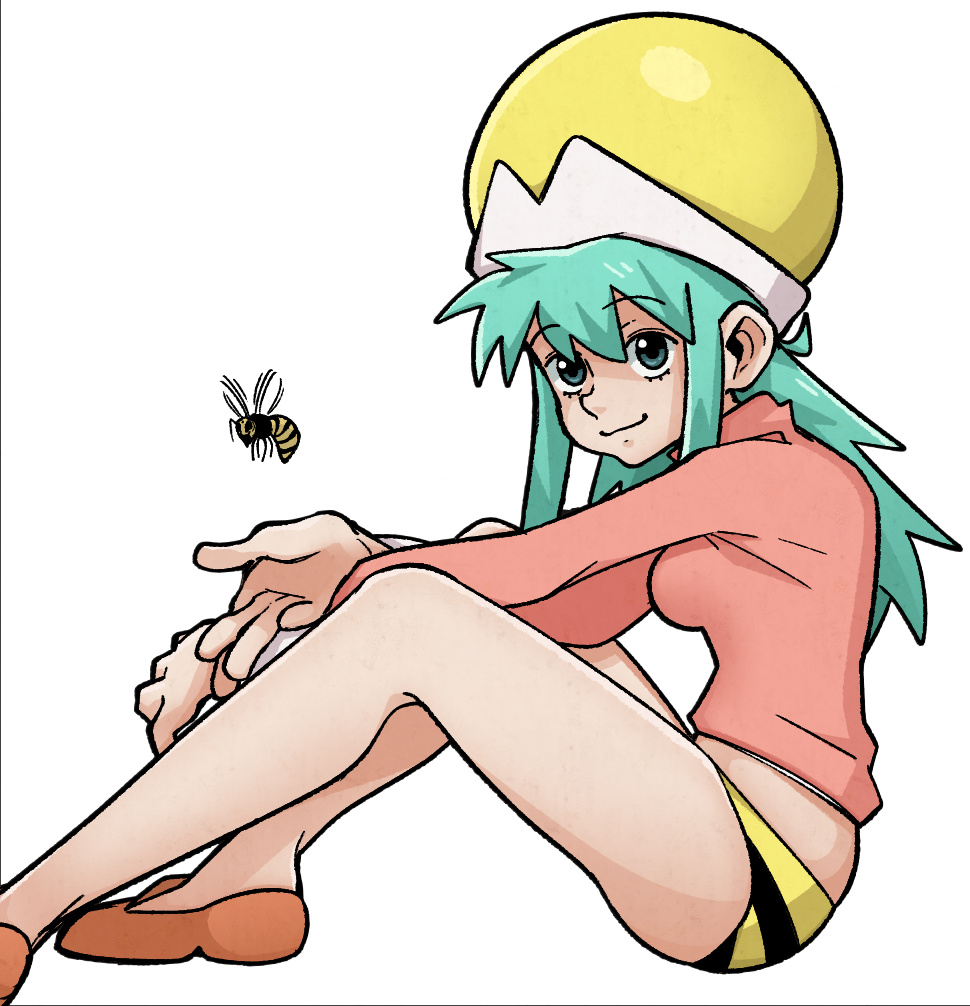 May I Offer You A Bee in This Trying Time?