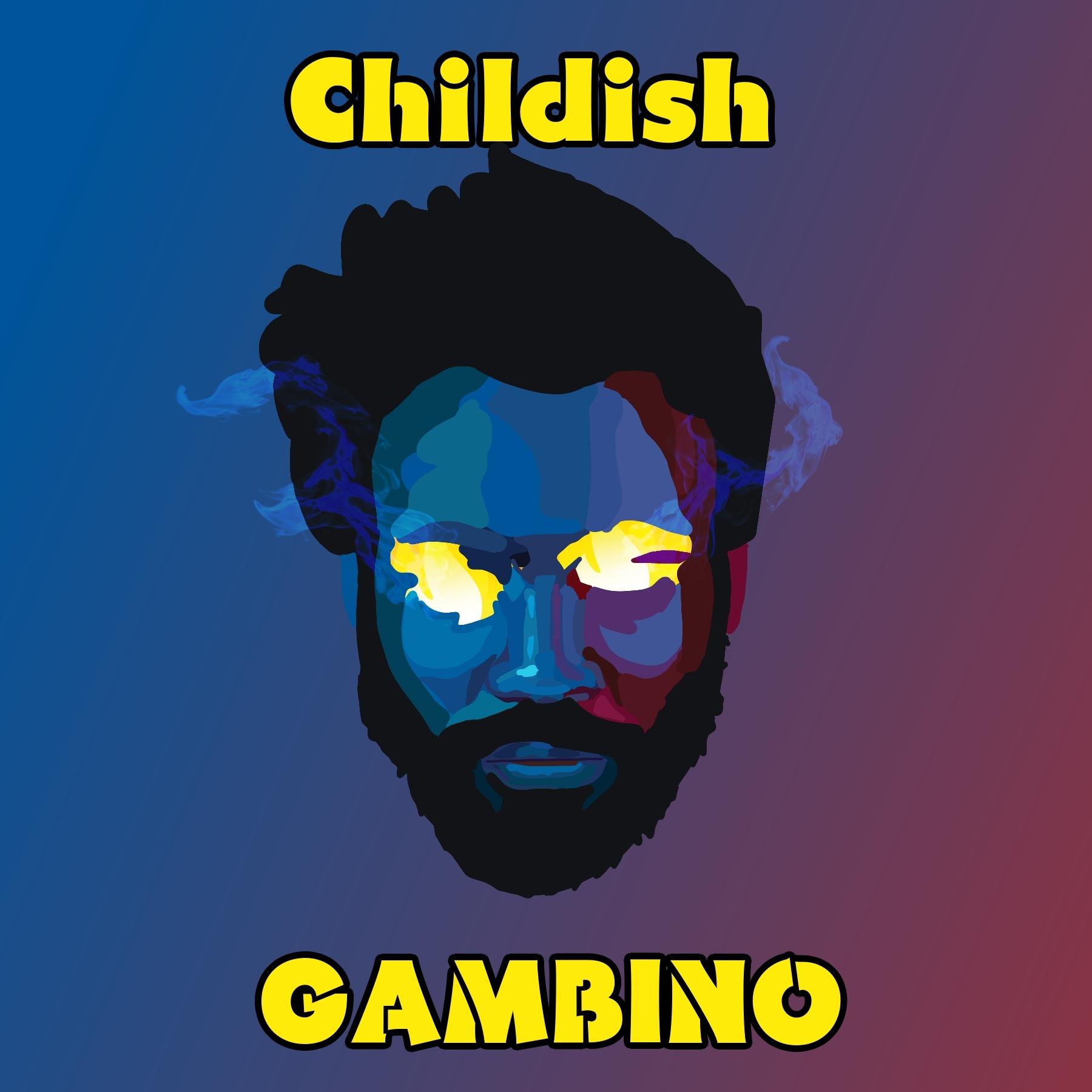 Childish Gambino FANART