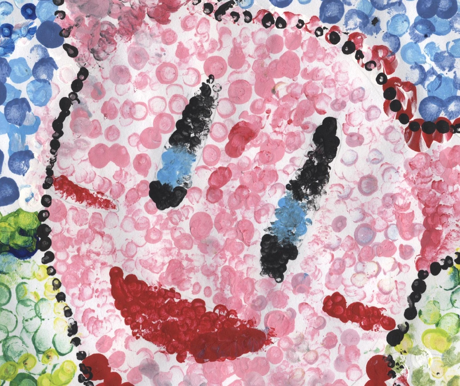 Kirby-san of the stars