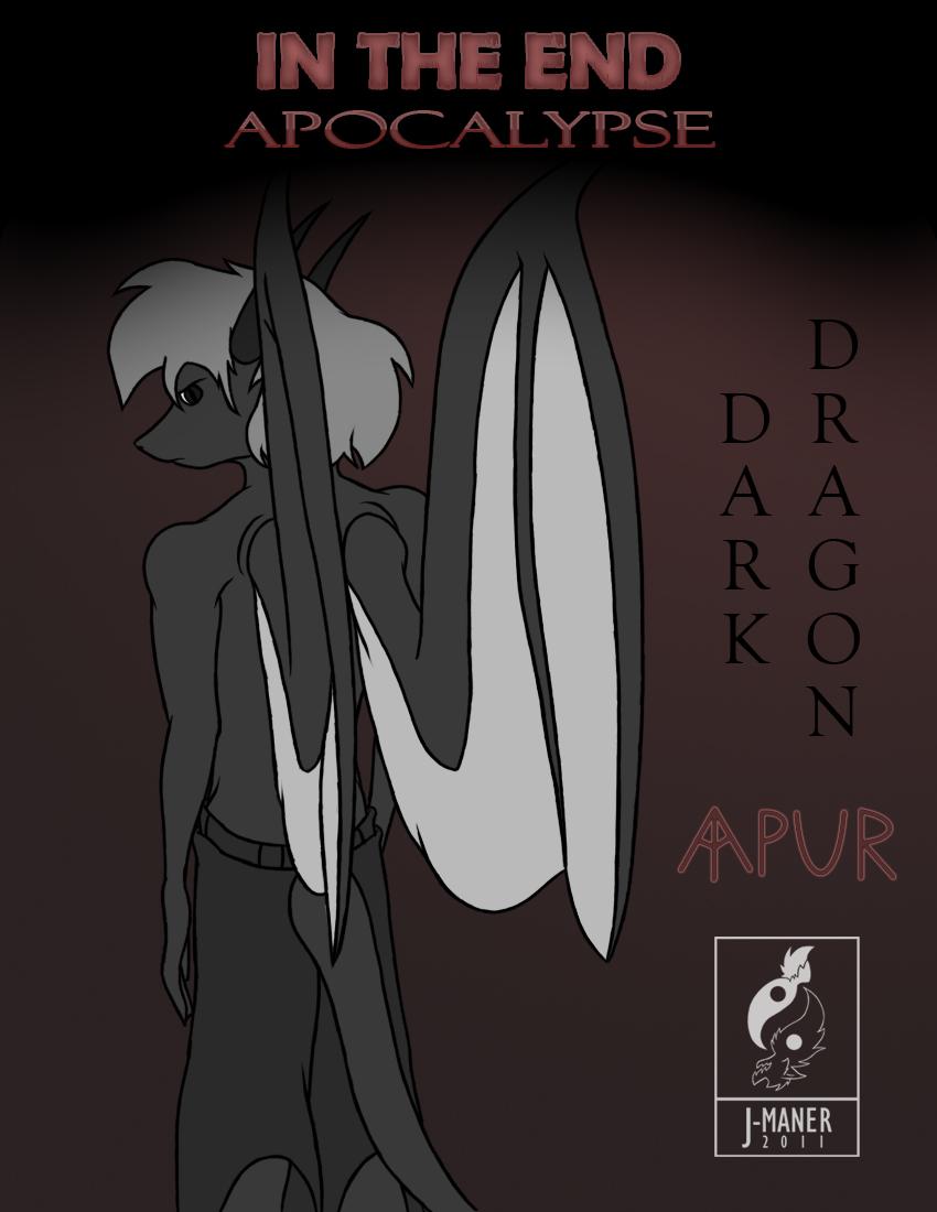 ITE - Dark Dragon