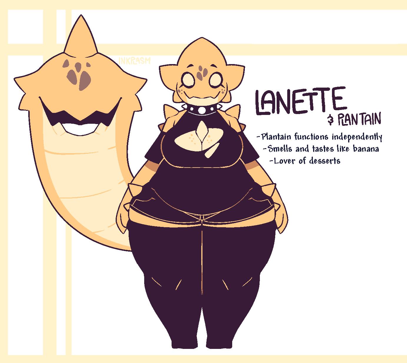 Lanette
