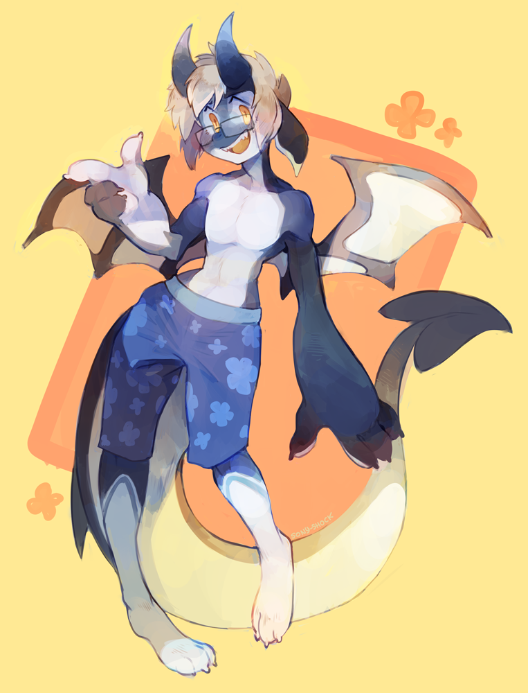 REWARD-Orca dragon