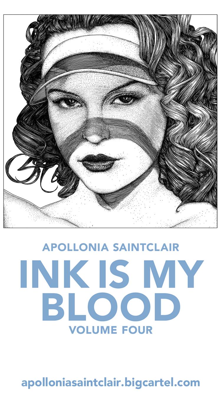 Apollonia Saintclair 775 - 20180222 Le pare-soleil (The Caribbean Vampires)