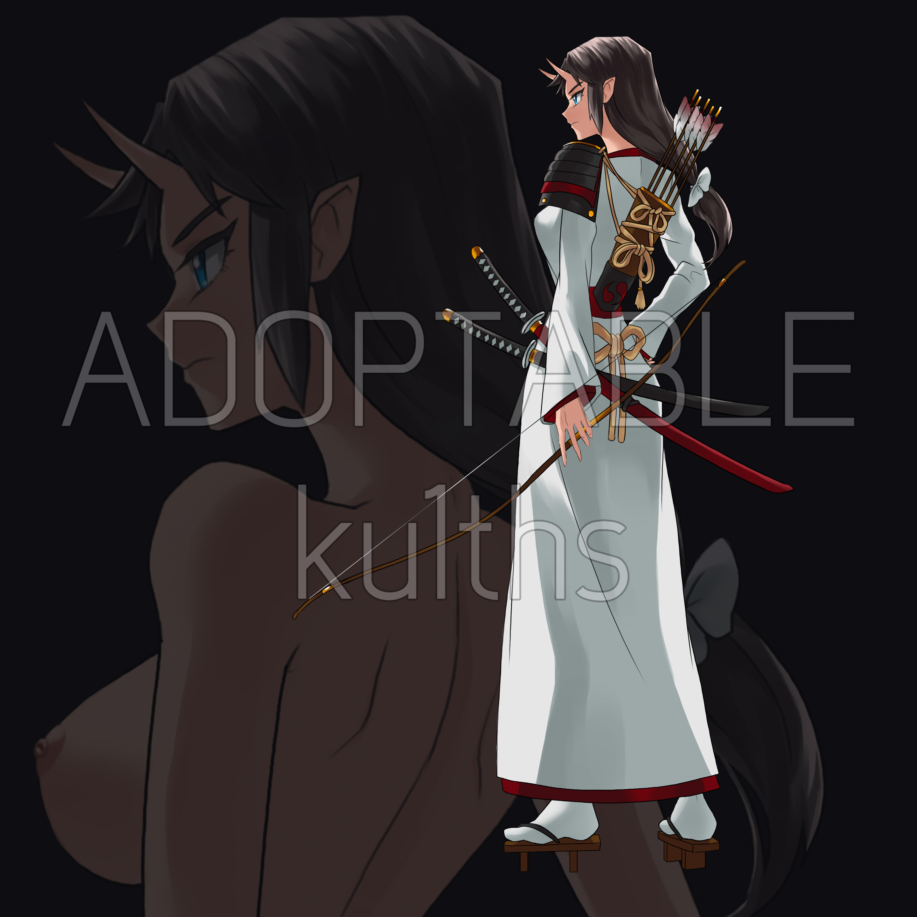 Kul adoptable Series #29 (SOLD OUT )