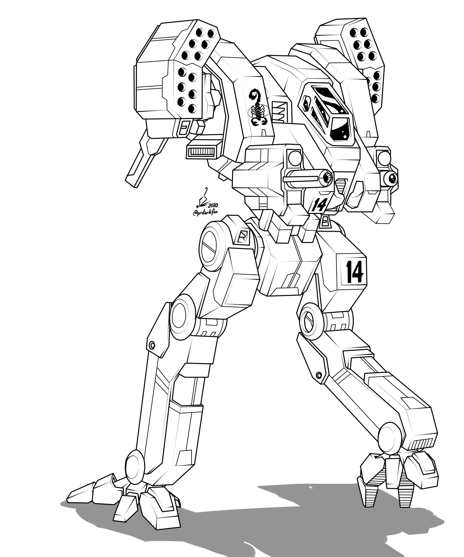 Comm Ghastly: Sun Spider Prime