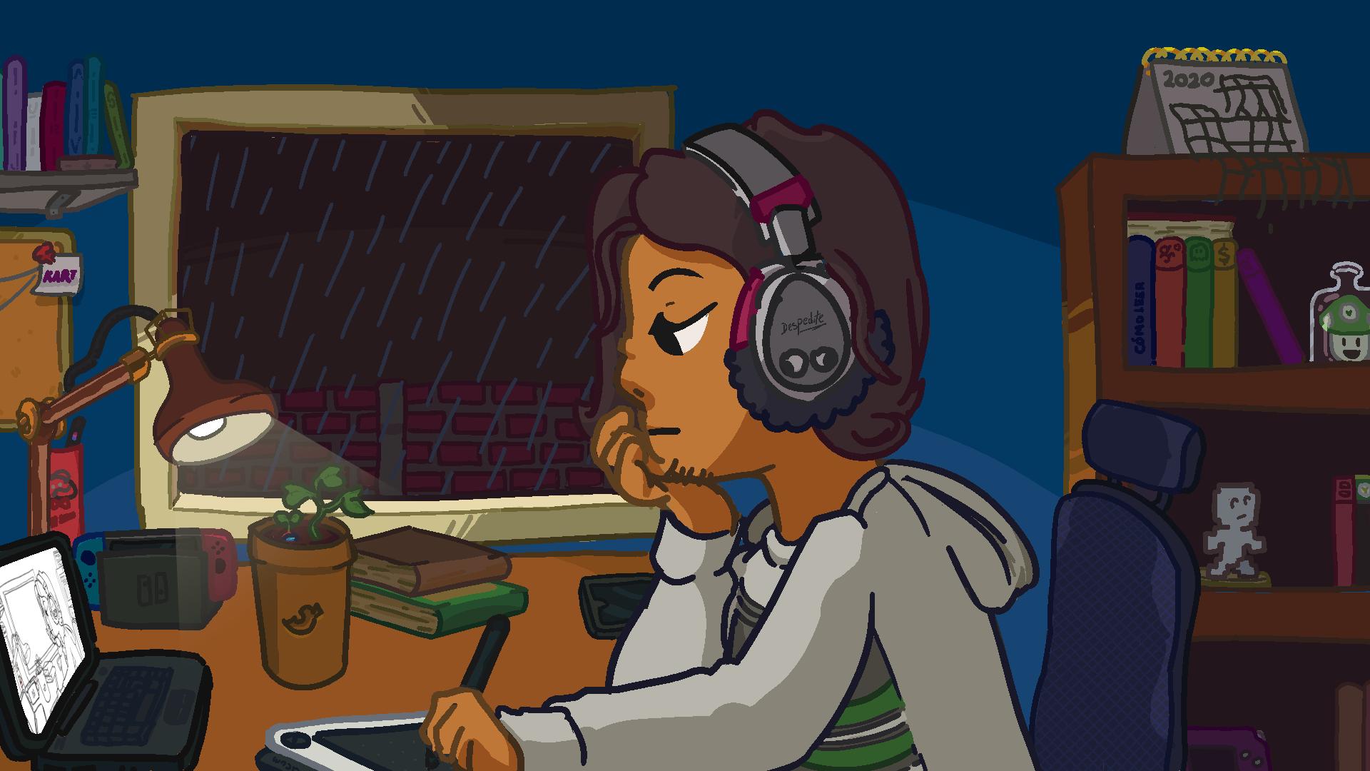 Headphones chilledcow SFR Beats