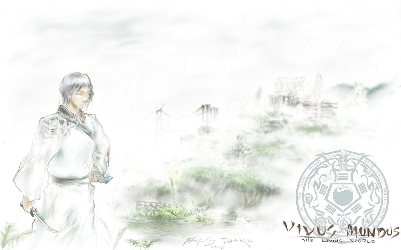 Vivus Mundus I