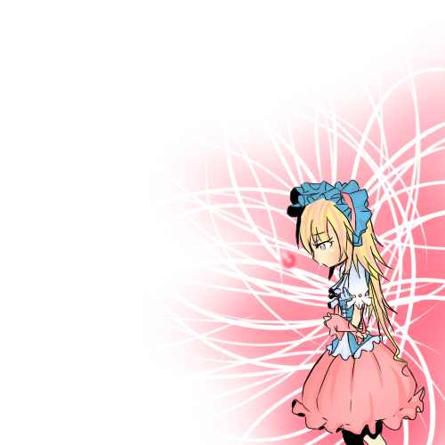 ROZEN MAIDEN OC : Hanabi