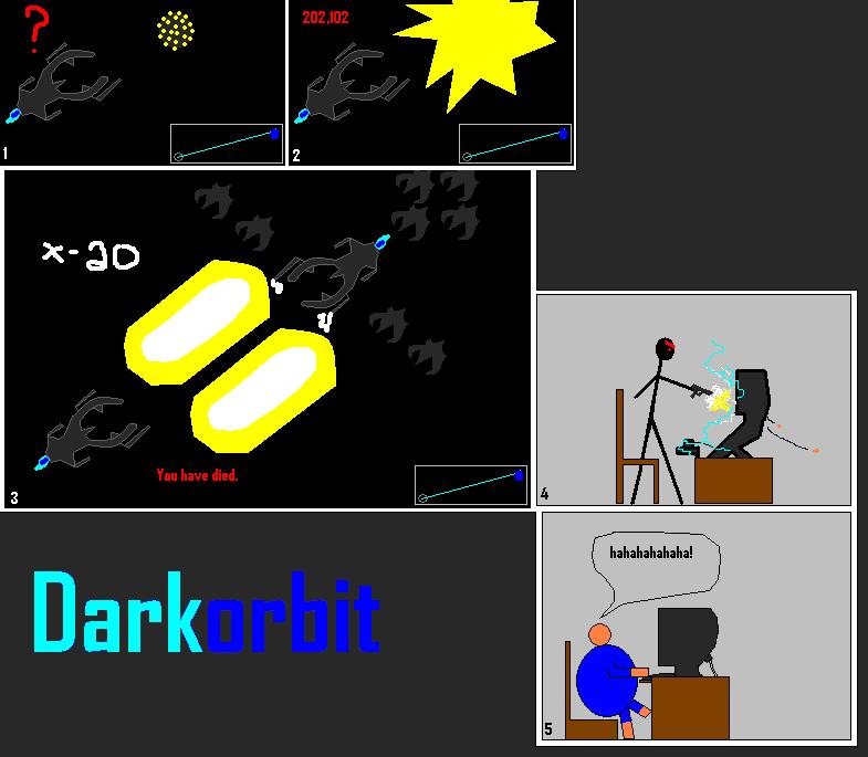 Darkorbit