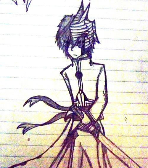 my drawing of ulqijorra