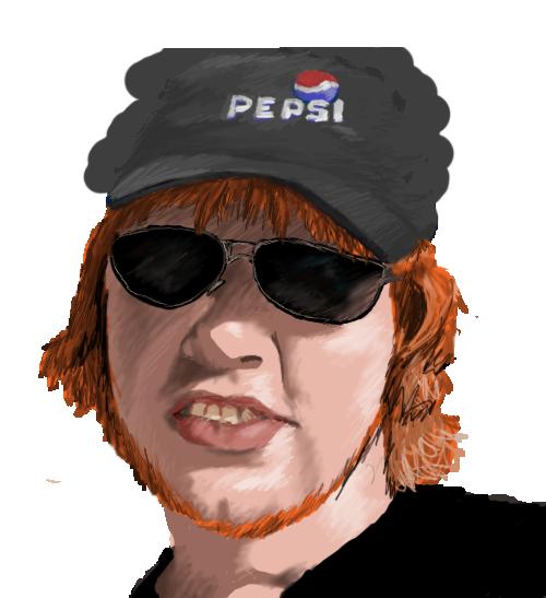 F-ing Gingers