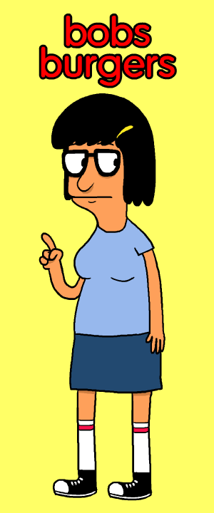 Bobs Burgers by LazyMuffin on Newgrounds