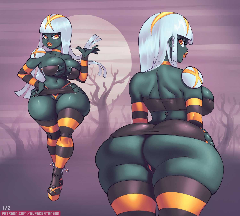 Halloween Sexbox