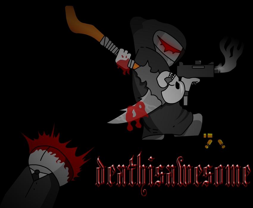 DeathIsAwsome