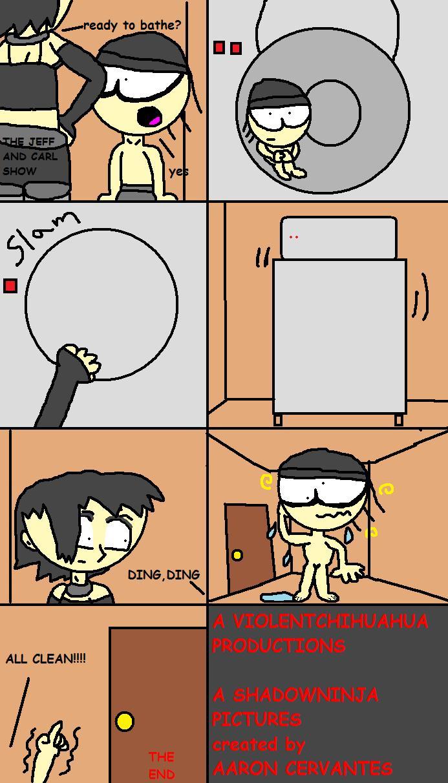 jeff and carl comic 31