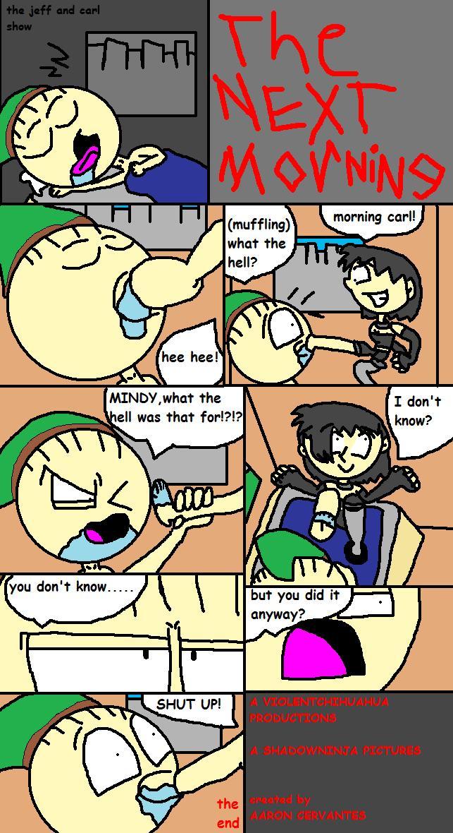 jeff and carl comic 34