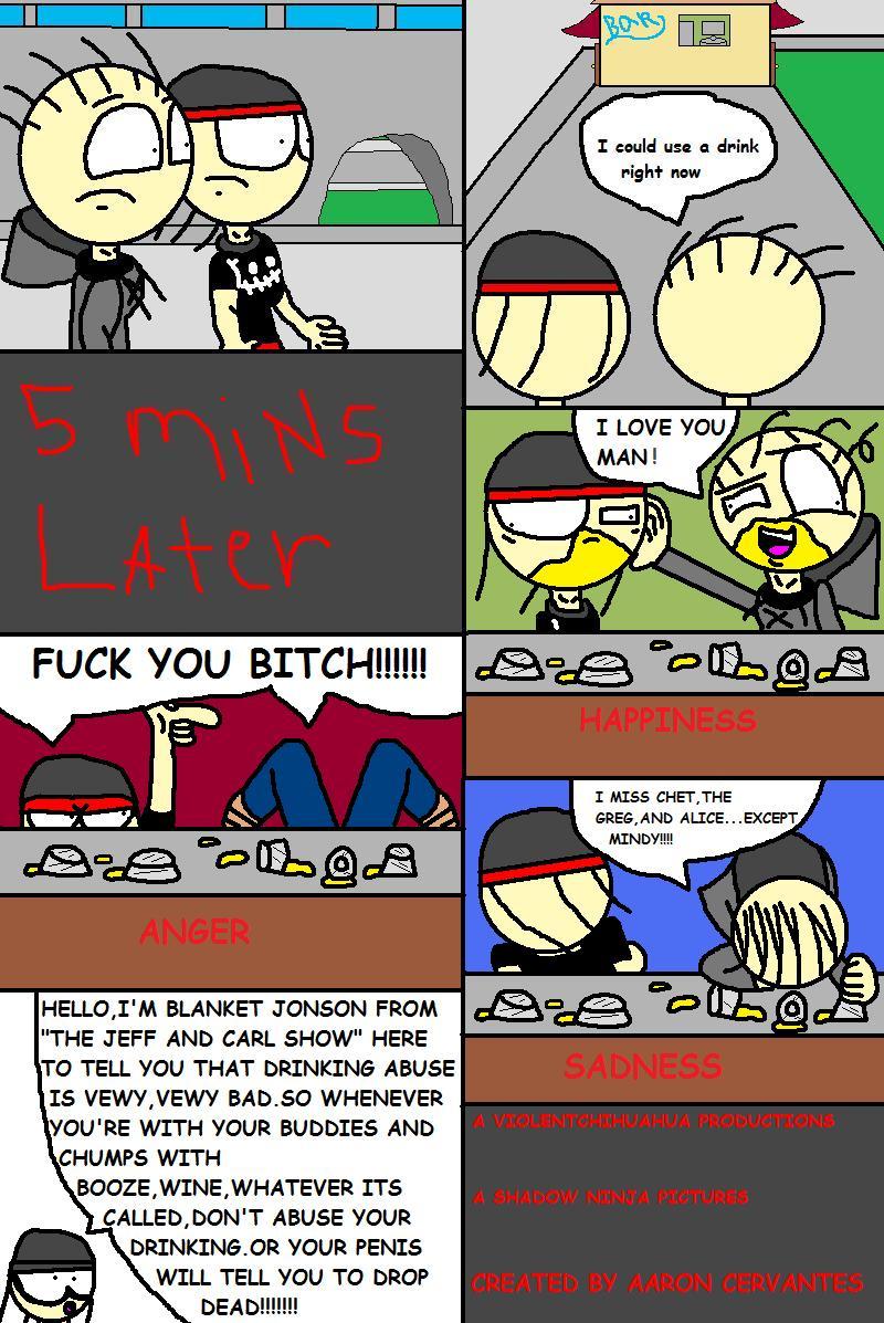 jeff and carl comic 39