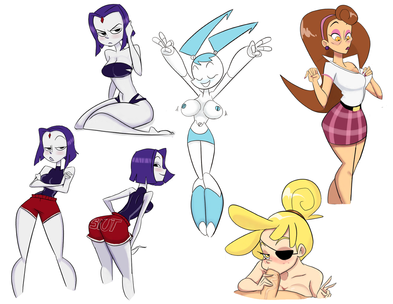 Drawpile Doodle 9